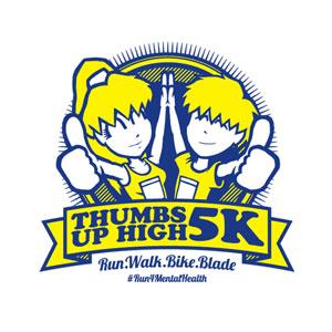 Thumbs Up High 5K